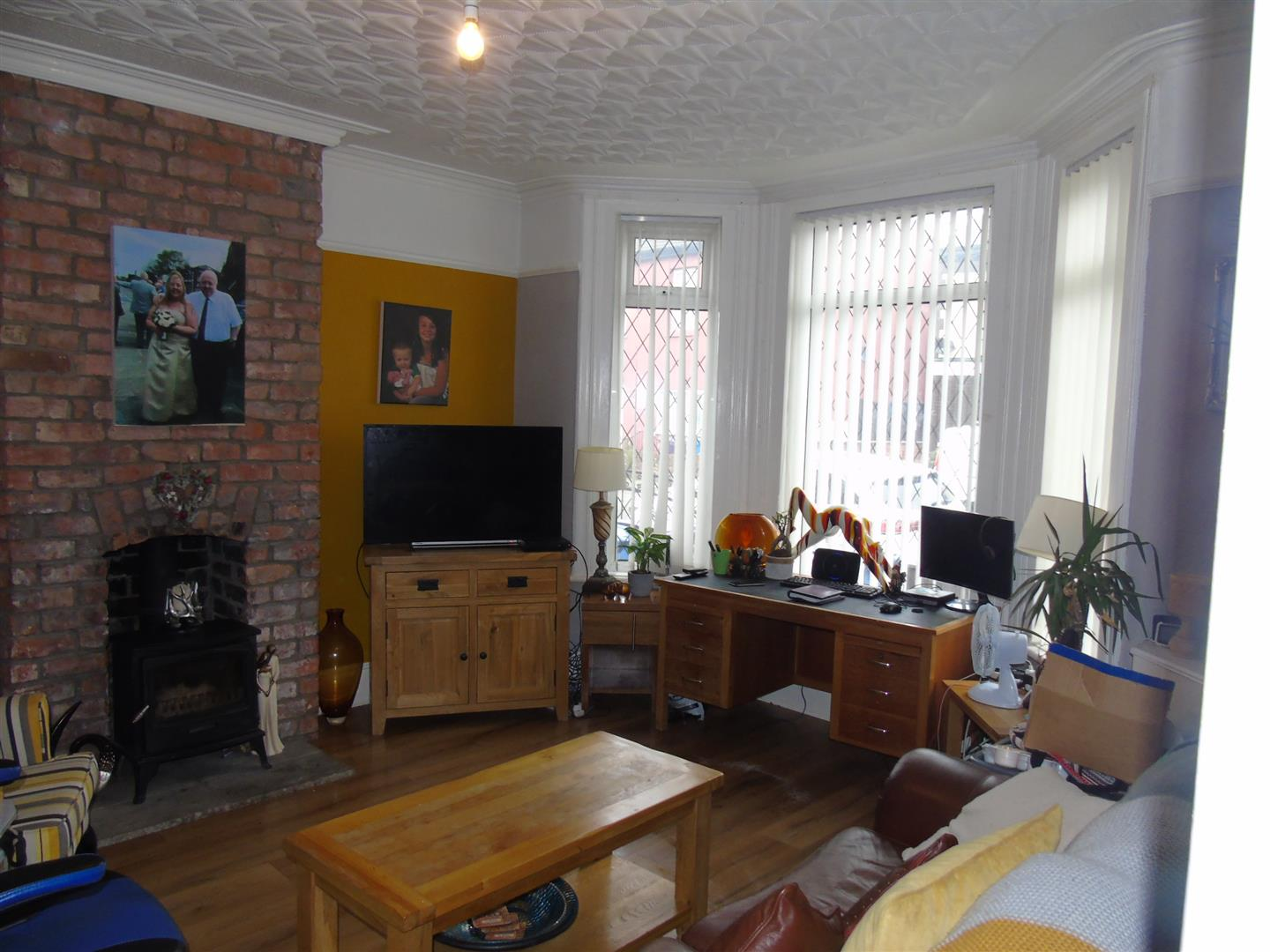 3 Bedrooms, House - Terraced, Eastbourne Road, Aintree, Liverpool